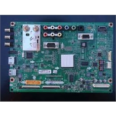 PLACA DE VIDEO TV LG 42LD420