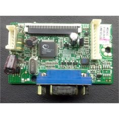 PLACA DE VÍDEO MONITOR LG W2243C