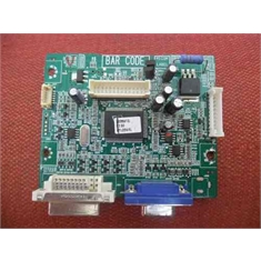PLACA DE VÍDEO MONITOR LG L1753T (SEMI-NOVA)