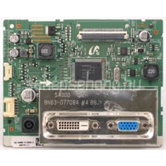 PLACA DE VÍDEO MONITOR LED SAMSUNG S22A300B (BN41-01592D)