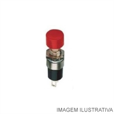 CHAVE PUSH BUTTON PBS 24-202 PT