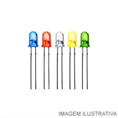 LED DIFUSO 2X5X7 AM
