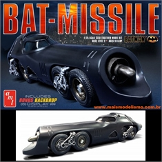 Batman BAT-MISSILE - AMT - 1/25 - BAT-MISSILE - AMT - 1/25