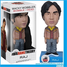FUNKO - BIG BANG THEORY - RAJ