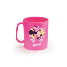 (AA) CANECA MINNIE 400ML (R:1556) - 01UN