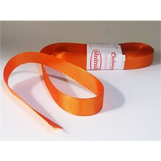 FITA GORGURAO 1354/16/261-ORANGE (N.03 / 16MM) - FITA GORGURAO 1354/16/261 ORANGE (N.3/16MM/10MT)