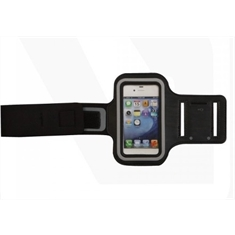 Braçadeira Neoprene Armband Novo Iphone 5 5c 5s Ipod Live Up - LS3720