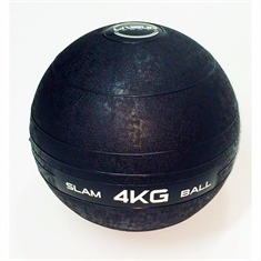 Bola Medicine Slam Ball 4 Kg Peso Crossfit - Live Up - LS3004-4