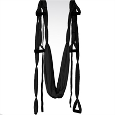 Aero Pilates Yoga Swing Zen Áereo Columpio Live Up 200kg - LS3760