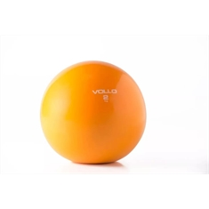 Bola De Peso Tonning Ball Heavy Soft 2 Kg Pilates Vollo - VP1062