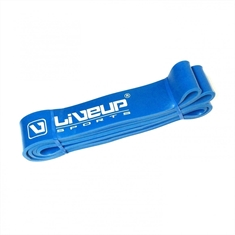 Super Band 4.5 Crossfit Power Band - Azul Live Up - LS3650