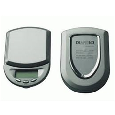 Balança Digital Diamond A04 500g