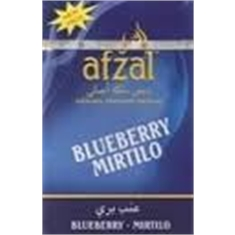 Essência Afzal Blueberry Mirtilo