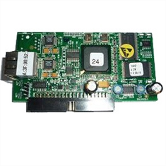 PLACA ETHERNET IMPACTA 94/140/220 - INTELBRAS - PLACA