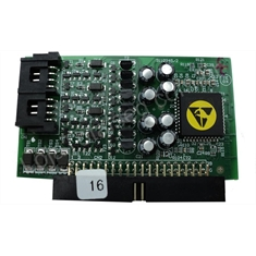 PLACA MODEM IMPACTA 16/68 - INTELBRAS - PLACA
