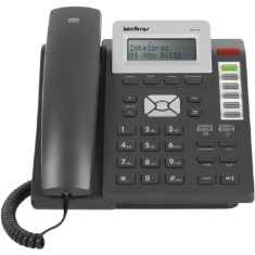 TELEFONE IP  TIP 300 - INTELBRAS - 300