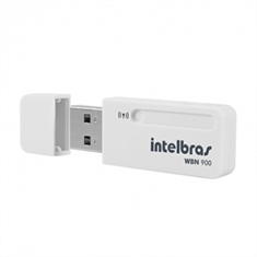 ADAPTADOR USB WIRELESS N150 - WBN 900 INTELBRAS - USB WIRELLES