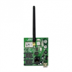MODULO ETHERNET/GPRS - XEG 4000 SMART - INTELBRAS - XEG4000S