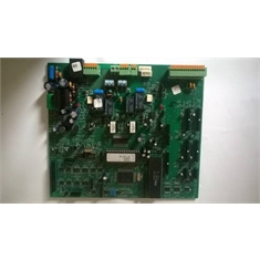 PLACA BASE MODULARE MAIS - INTELBRAS - PLACA