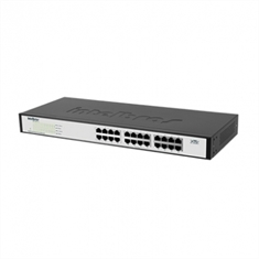 SWITCH 24P SF 2400 QR - INTELBRAS - SWITCH