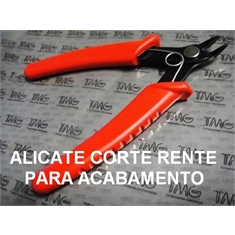Mini Alicate - Corte Rente (Flush Cut) de 5