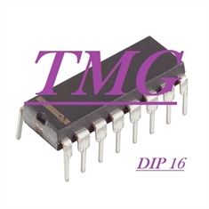 SD74F157E - CI Multiplexer 1-Element Bipolar 8-IN DIP-16Pin