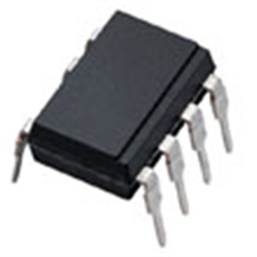 PC923L - CI High Speed Optocouplers Photocoupler Hi Speed MOSFET/IGBT Optocoupl Logic-Out Push-Pull DC-IN 1-CH DIP-8Pin