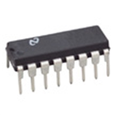 74LS193N - CI Counter Single 4-Bit Binary UP/Down 16-Pin PDIP