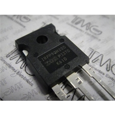 P90N20DP -TRANSISTOR MOSFET N-CH 200V 94A 3-Pin TO-247AC