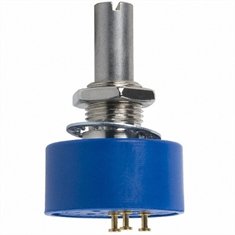 2K - BOURNS POTENTIOMETER Precision 1/4