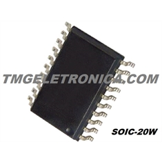 74AC273 - CI Flip Flop D-Type Bus Interface Pos-Edge 1-Element 20-Pin SOIC