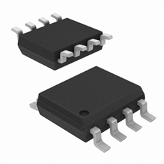 24C04 - CI EEPROM Serial-I2C 4K-bit 512 x 8 1.8V/2.5V/3.3V/5V Automotive 8-Pin, SOIC