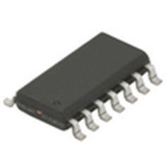 LM339 - CI Amplificador Comparador Quad Single Supply SOIC 14Pin