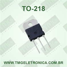 MUR3060PT - Diode Switching Fast Recovery, 2X15A, 30A  600V,  TO-218