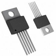 LM2577T-ADJ - CI STEP-UP VOLTAGE REGULATOR 3A, 5PINOS