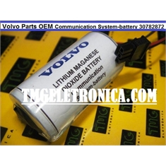 Bateria Volvo serial 30782872, Parts Batteries for Cars, Trucks, SUVs - Communication System Telephone, Mobile, Call Battery Volvo Communication System Battery Part Number. 30782872 - Volvo Communication System Battery Part Number. 30782872