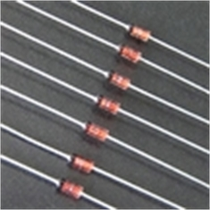 KTY84-150  - sensor PTC Thermistors Temp Sensor Analog IC SENSOR DE TEMPERATURA DO-34 - KTY84-150  - sensor PTC Thermistors Temp Sensor Analog