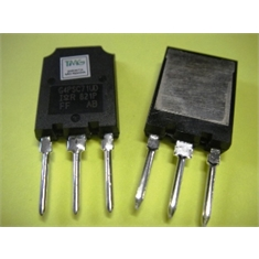 G4PSC71 - TRANSISTOR Ultrafast COPACK IGBT N-CHANNEL 600V 85A 350W - TO-274AA  / SUPER247 - G4PSC71UD -TRANS 600V 85A Ultrafast IGBT N-CHANNEL