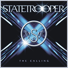 CD Statetrooper - The Calling