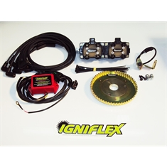 Kit Igniflex (Distribuidor) Ford 272/292 Motor V8