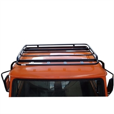 Bagageiro de Teto Pick-Up F-75  - Bagageiro de Teto Pick-Up F-75/Rural