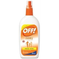 OFF SPRAY 200ML