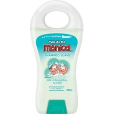 SHAMPOO MONICA SUAVE 200ML