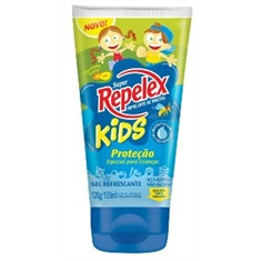 REPELEX KIDS GEL 150ML