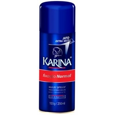 SPRAY KARINA 155GR/250ML