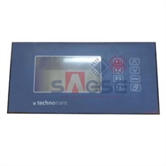 Display TechnoTrans