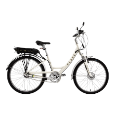 Bicicleta Sense Breeze