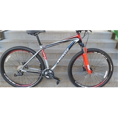 BIKE 29 SPECIALIZED CARVE M4