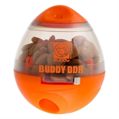 Dispenser de ração e petiscos- Buddy Toys - DDR