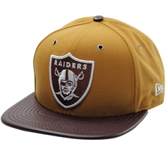 Boné New Era Oakland/LA Raiders Importado